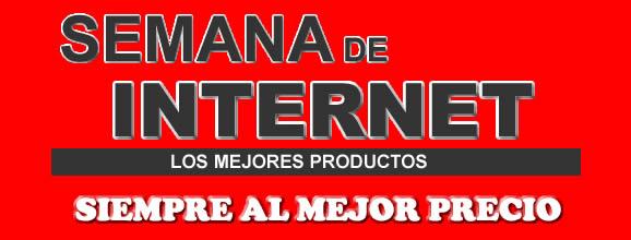 Semana de Inetnet en PcExpansion.es