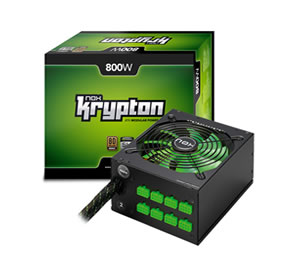 Nox Krypton Series 800 W