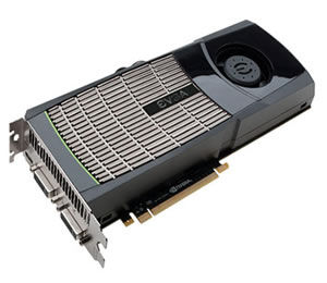 Nvidia G-force Gtx 480 Club 3d