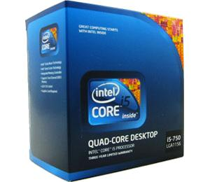 Micro Intel Core I5 750 2 66ghz S1156 Qpi Ddr3 8gb