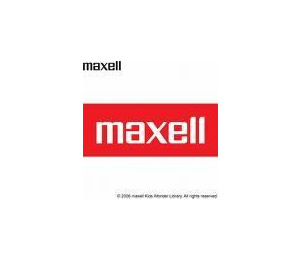 Ver DVD-R MAXELL TARRINA DE 25 UNIDADES  120 MIN VIDEO  47 GB  1-16X SPEED