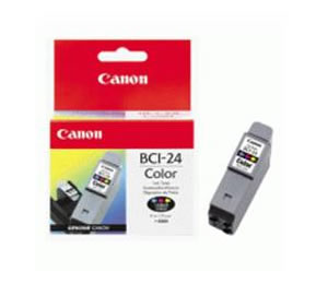 Canon X2 Color Bci24ctp