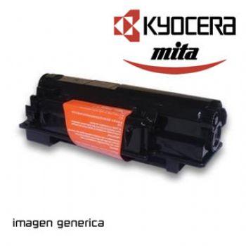 Toner Kyocera Tk-540k Fs-5100dn Negro 5000 Paginas