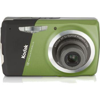 Camara Kodak M530 12mp 3x 27 Verde