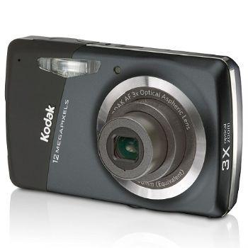 Camara Kodak M530 12mp 3x 27 Negra