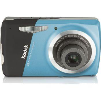 Camara Kodak M530 12mp 3x 27 Azul