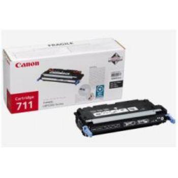 Toner Canon Negro Crg 711bk 6000 Copias