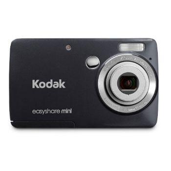 Camara Kodak Easyshare Mini 10mp 3x Negra