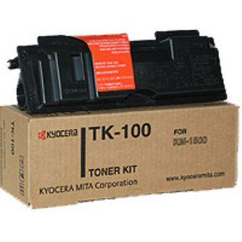 Ver TONER KYOCERA KM-1500 TK100 6000 pag