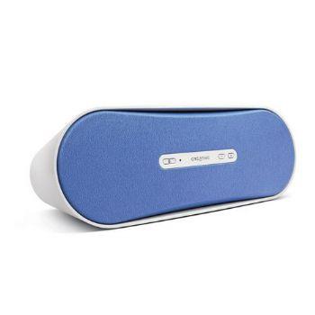 Creative Altavoces D100 Azul Bluetooth