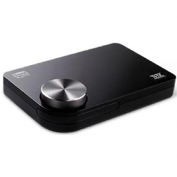 Creative Sound Blaster Xfi Surround Pro 51 Usb Ex