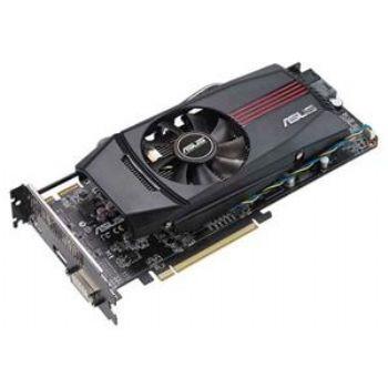 Svga Ati Radeon Hd5850 Asus Directcu