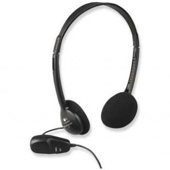 Auricular Logitech Dialog 220 Oem