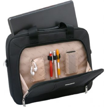 Bolsa Portatil Techair Adelfi 154 Negro