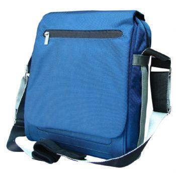 Bolsa Portatil 3go 154 Bandolera Portatil Azul