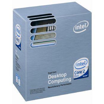 Intel E6600