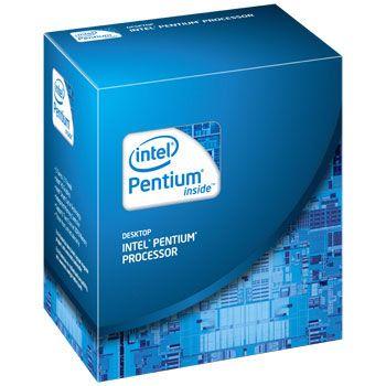Intel G840