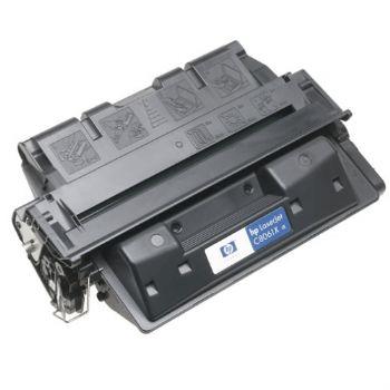 Toner Hp 61x  C8061x Laserjet 4100 10000 Pag