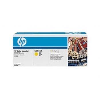 Ver TONER HP CE742A LJ CP5225 AMARILLO 7300 PAGINAS