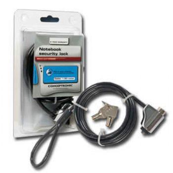 Cable Seguridad Portatil  19m C