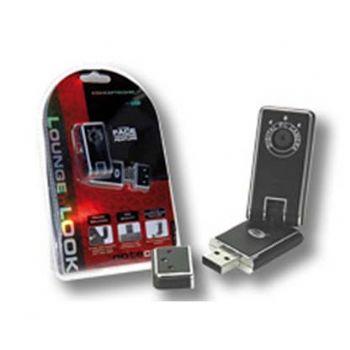 Web Cam  Conceptronic 13mbp Para Notebook