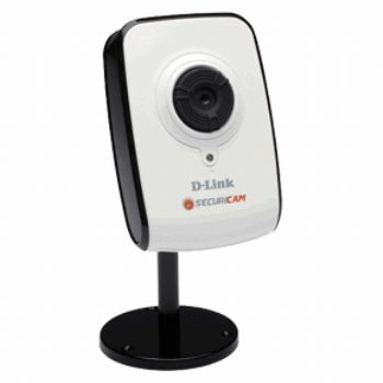 Camara Ip D-link Securicam Dcs-910 10