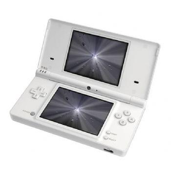 Nintendo Consola Dsi Blanca