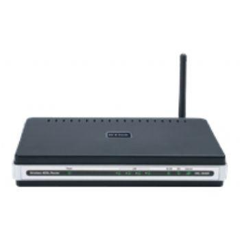 Wifi D-link Modem Router G Adsl2