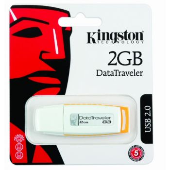 Pen Drive 2gb Kingston Usb