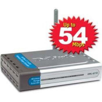Wifi D-link Amplificador De Alcance 80211g