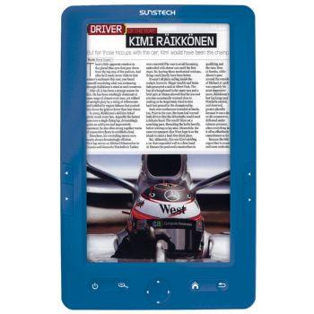 E-book Sunstech E-book Eb700 Azul