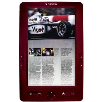E-book Sunstech Eb700 Rojo