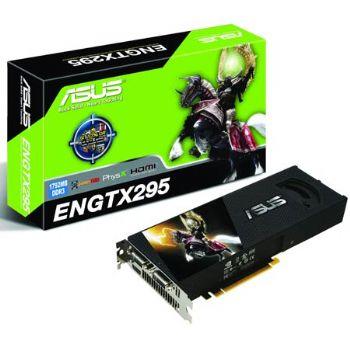 Svga Geforce Gtx285 1gb Htdi Ddr3 Pci-e