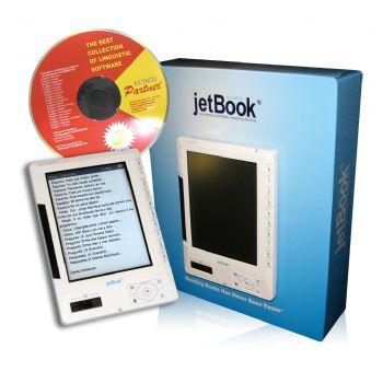 Libro Electronico Etaco Jetbook