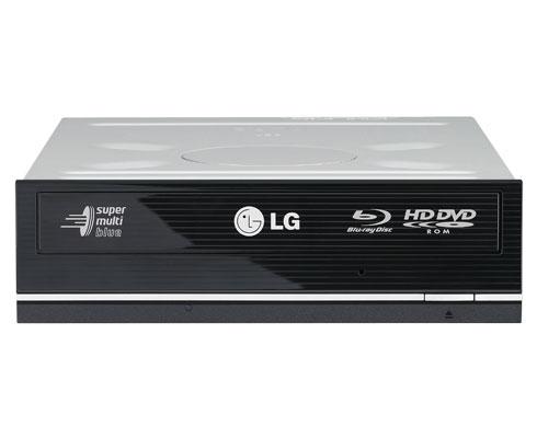 Regr Blu-ray Lg Bh12ls30 Negra Sata