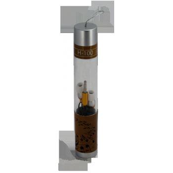 Auriculares Mp3 3go H-100c Cobre