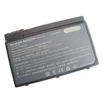 Bateria Compatible 148v 4400mah Acer Black Btp-63