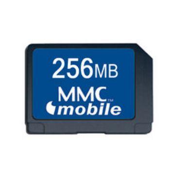 Memoria Mmc 256mb