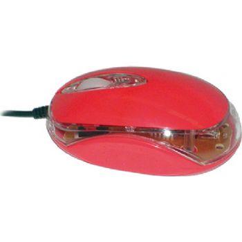 Raton 3go Mr20 Mini Optico Ps