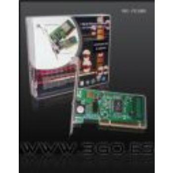 Tarjeta De Red Gigabit 3go  Pci  Realtek