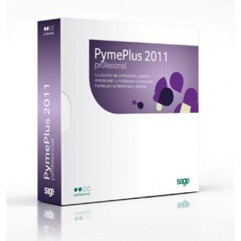 Sage Pymeplus Profesional 2011 Contaplus Factura