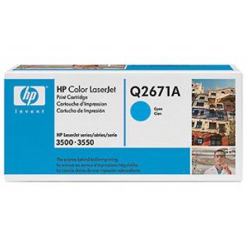Toner Hp Q2671a Lj 3500