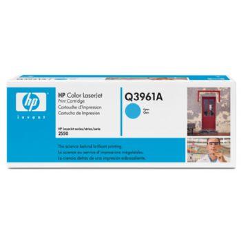Ver TONER HP Q3961A  LJ 2550