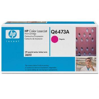 Toner Hp Q6473a Lj Col 3600