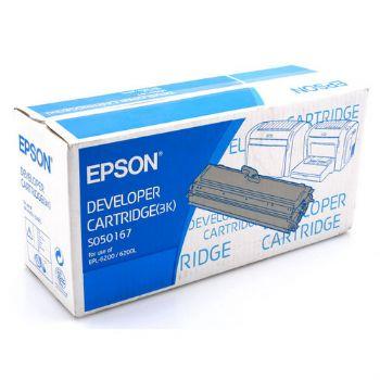 Toner Epson Epl-6200 3000 Copias