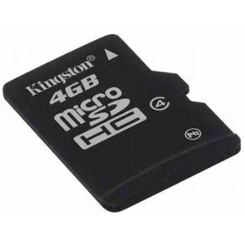 Memoria Micro Sd 4gb Hc Kingston