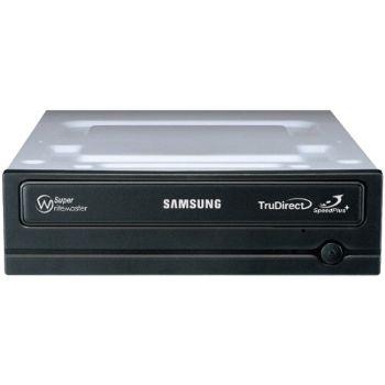 Regr Dvd Samsung Negra Sata Sh-s223c-bebe