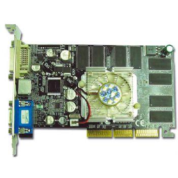 Svga Geforce Gt220 1gb Asus Ddr2