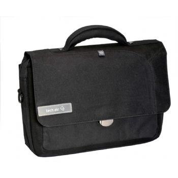 Bolsa Portatil Techair 2110 7-9 Negro