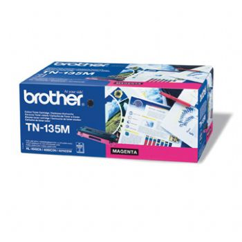 Ver TONER BROTHER HL4040CN MAGENTA  4000 Pag